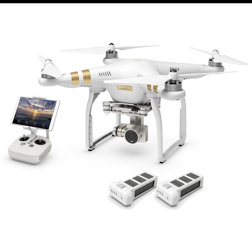 dji phantom 3 professional 30 800 dji bangkok. Black Bedroom Furniture Sets. Home Design Ideas