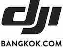 DJI Bangkok Logo